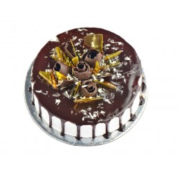 Chocolate Cake Praline
