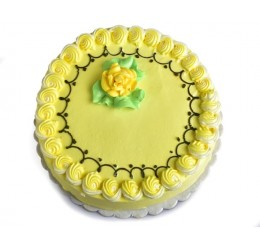 Assorted Pineapple Cake