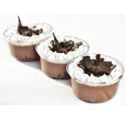 Choco Mousse