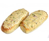 Chilli Cheese Roll